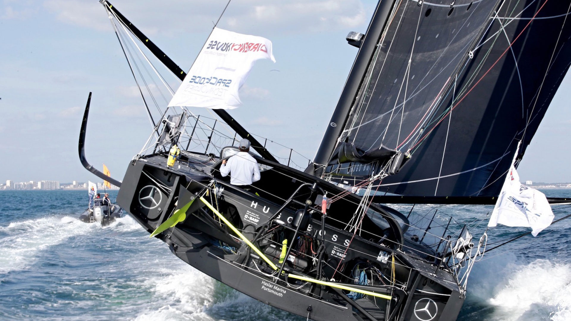 DREAM RACER BOATS DreamRacerBoats-BateauDeCourses Our Yachts