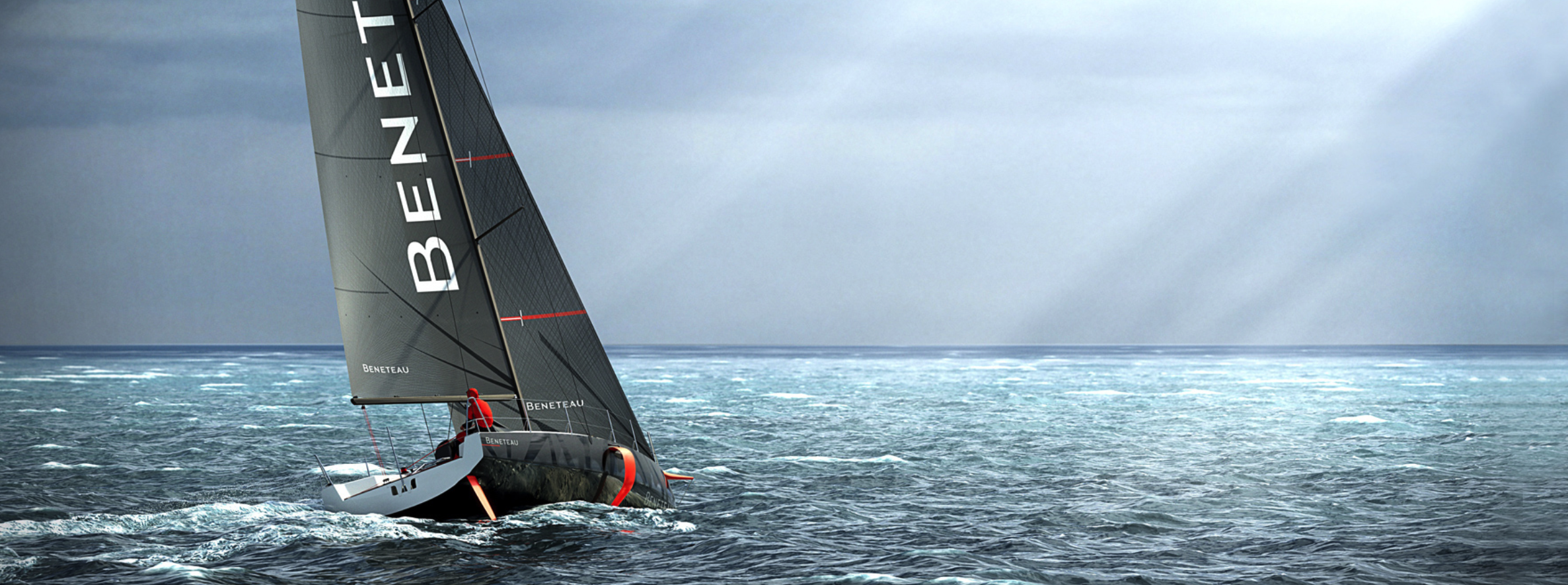 DREAM RACER BOATS Figaro-3-1 Actualité