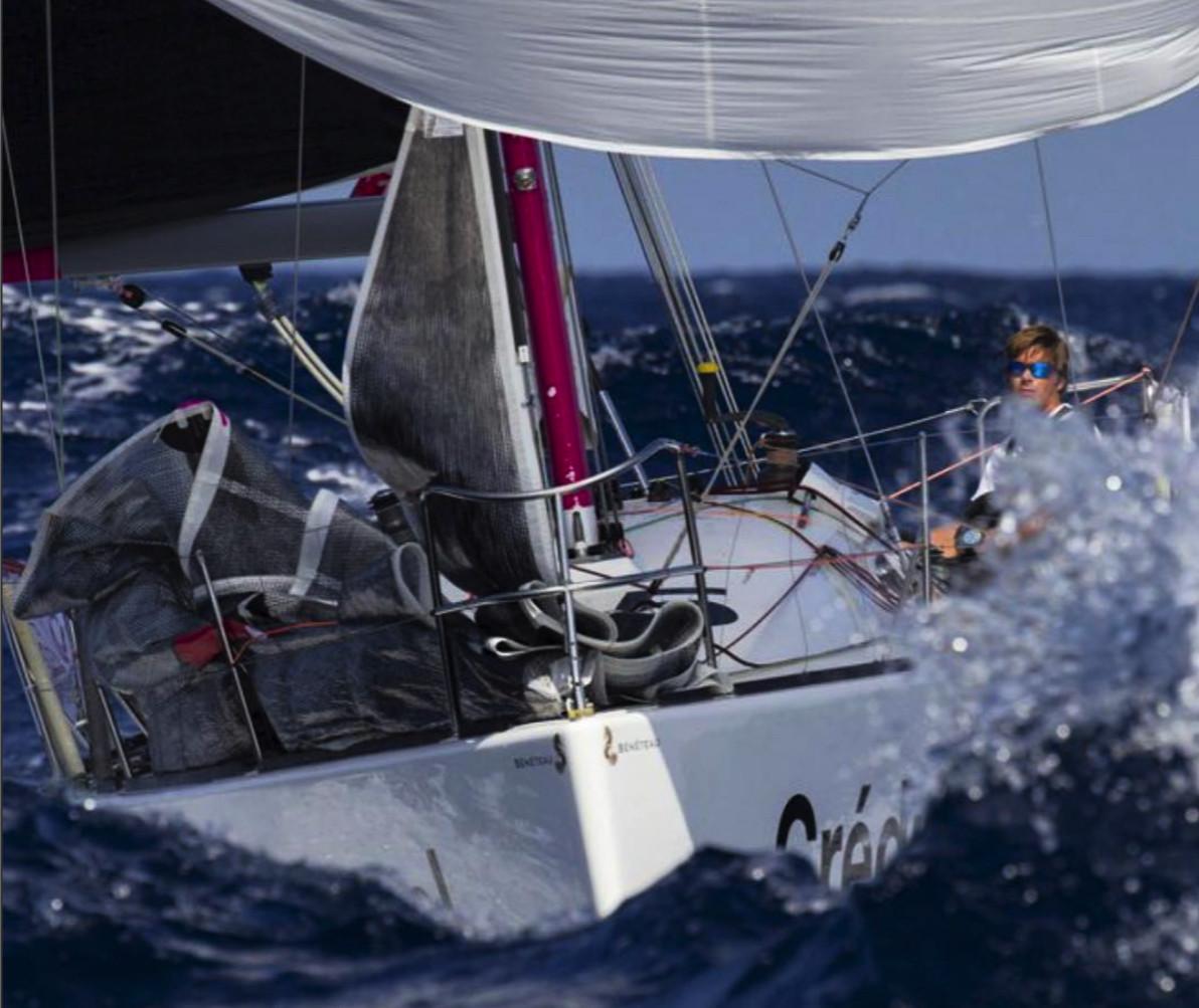 DREAM RACER BOATS SébastienSimon-Solitaire-Figaro-Vainqueur Actualité