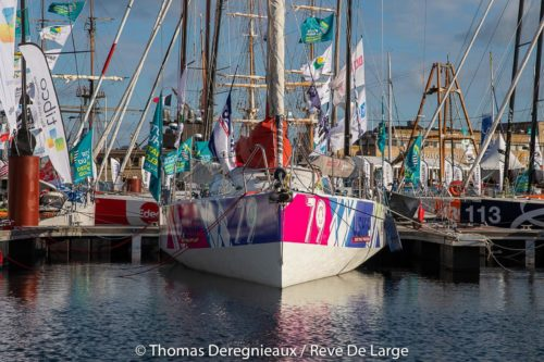 DREAM RACER BOATS Racing-hull-500x333 Route du Rhum : imminent departure : 2 PM News