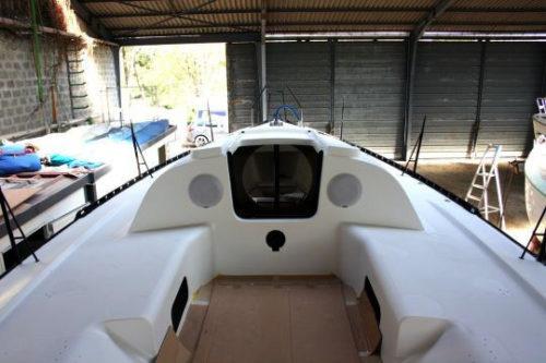 DREAM RACER BOATS Refit-Figaro-I-500x333 Dream Racer Boats réaménage les bateaux d'occasion et valorise vos reprises Actualités