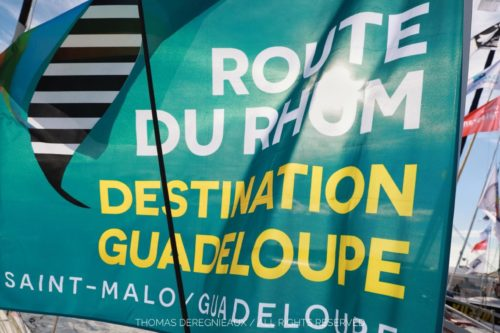 DREAM RACER BOATS Route-du-Rhum-500x333 Route du Rhum : imminent departure : 2 PM News