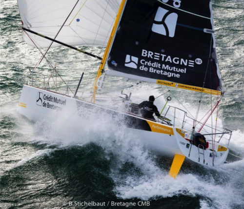 DREAM RACER BOATS race-500x429 Incredible performance : Sébastien Simon on the highest step ! News