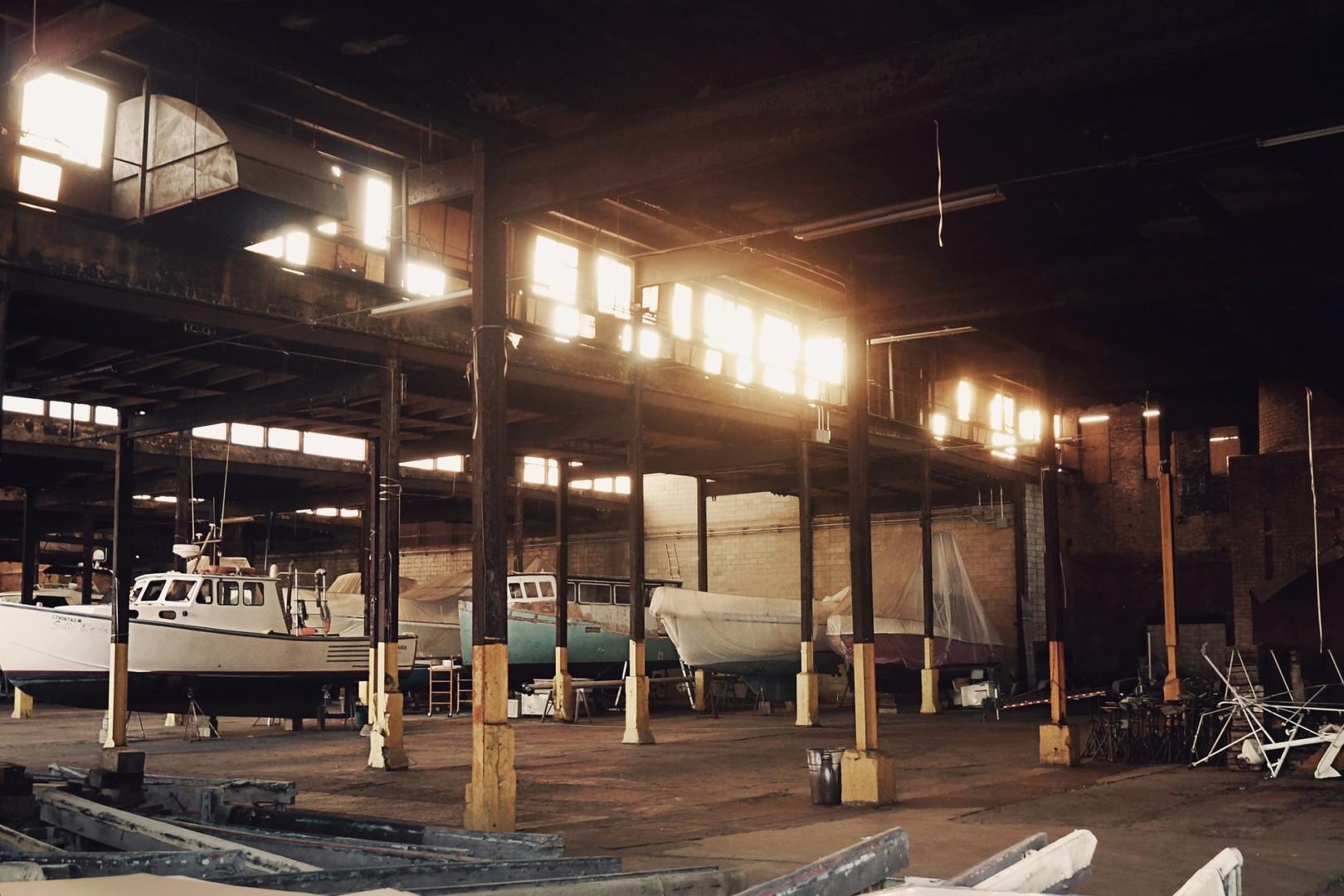 DREAM RACER BOATS warehouse Dream Racer Boats réaménage les bateaux d'occasion et valorise vos reprises Actualités