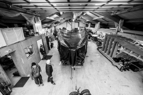 DREAM RACER BOATS IMOCA-VENDEEGLOBE2020-1-500x334 Dream Racer Boats au Salon International du Boot à Düsseldorf Actualités
