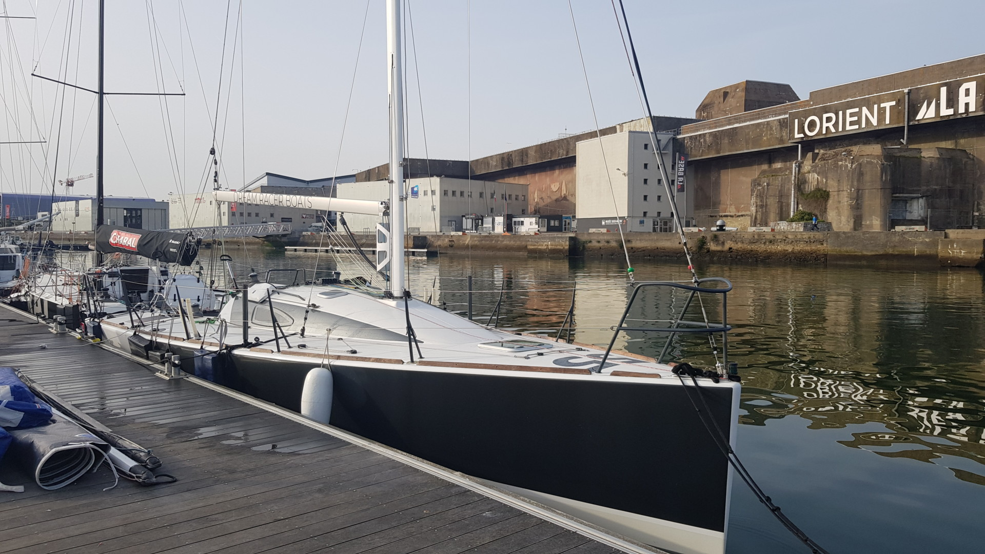 DREAM RACER BOATS Rent-Figaro-2 Dream Racer Boats : one of our achievement for rent News