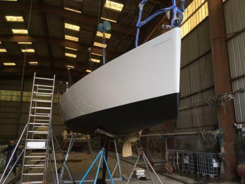 DREAM RACER BOATS carene-Figaro-bateau-nautix-500x375 NOUVEAU: Centre d'Aménagement Intérieur DRB A la une Actualités