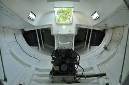 DREAM RACER BOATS interieur-bateau-Figaro-nue-500x332 NOUVEAU: Centre d'Aménagement Intérieur DRB A la une Actualités