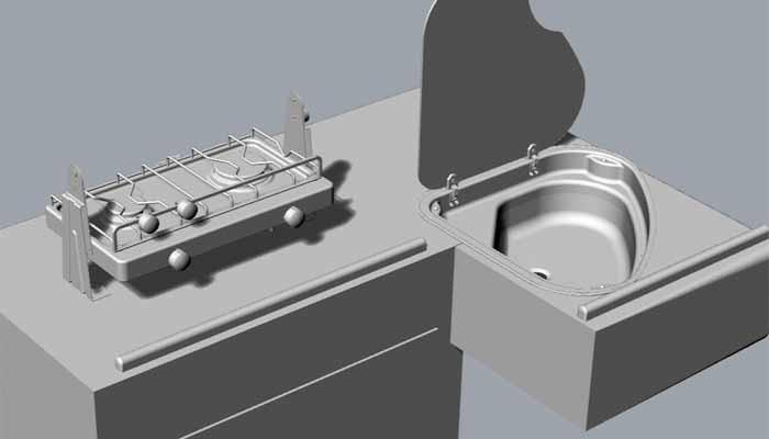 DREAM RACER BOATS Modelisation-amenagement-cuisine-bateau-blog Actualité