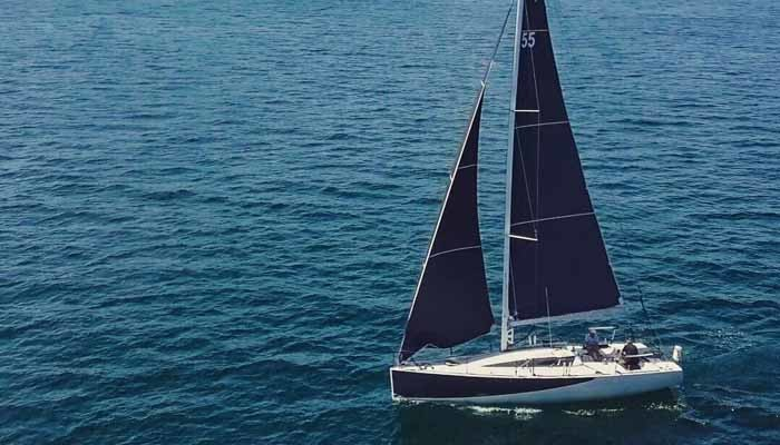 DREAM RACER BOATS bateau-amenage-beneteau-figaro-blog Actualité