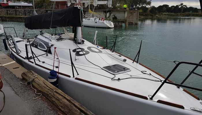 DREAM RACER BOATS beneteau-figaro-refit-transquadra-blog Dream Racer Boats : Transquadra Objectiv Featured News