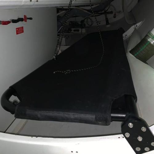 DREAM RACER BOATS Banette-agencement-intérieur-bateau-course Solutions Techniques