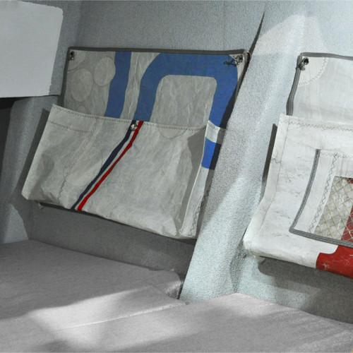 DREAM RACER BOATS rangement_leger_textile_equipet_voile Accessoires
