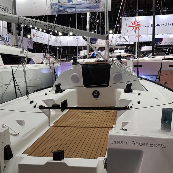 DREAM RACER BOATS refit_retrofit_renovation_boat_vessel Our Services