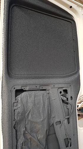 DREAM RACER BOATS Isolation-liège-projeté-noir Développement durable : isoler avec du liège projeté A la une Actualités