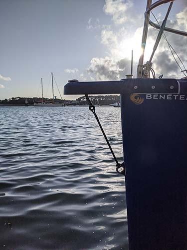 DREAM RACER BOATS refit-delphiniere-figaro Présentation du refit du Figaro 2, FRA 94 A la une Actualités
