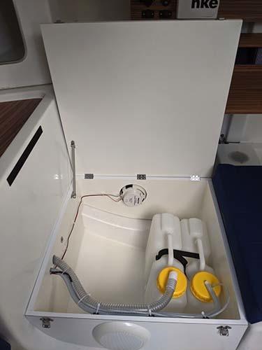 DREAM RACER BOATS reseau-eau-portable Présentation du refit du Figaro 2, FRA 94 A la une Actualités