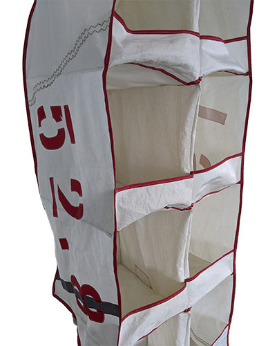 DREAM RACER BOATS wardrobe-storage-boat Textile furnitures on board a ship Featured News