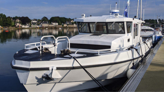 DREAM RACER BOATS aluminum-boat-charter-kheops-les-glénans-island-539x303 News