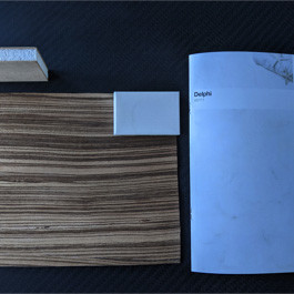 DREAM RACER BOATS sandwich-panel-material-wood-essence-fabric-worktop-varnished-finish-chromatic-range Home